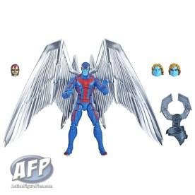 MARVEL X-MEN LEGENDS SERIES Figure (Archangel) - oop