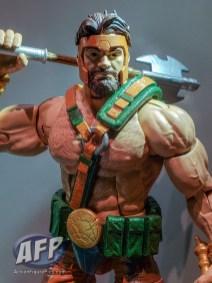 Marvel Legends Avengers Hercules (2 of 3)
