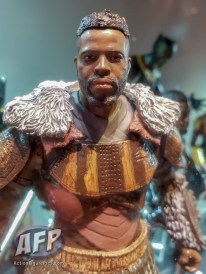 Marvel Legends Black Panther - 2nd reveal (3 of 15)