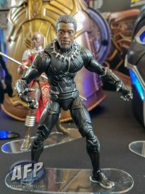 Marvel Legends Black Panther (3 of 15)