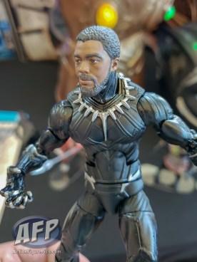 Marvel Legends Black Panther (6 of 15)