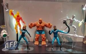 Marvel Legends Walgreens Fantastic Four (1 of 4)
