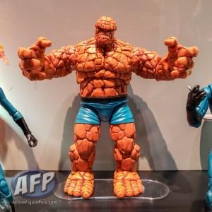 Marvel Legends Walgreens Fantastic Four (2 of 4)