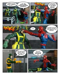 The Amazing Spider-Man (and Deadpool) - The Spider and the Merc - page 05
