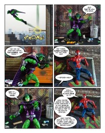 The Amazing Spider-Man (and Deadpool) - The Spider and the Merc - page 18