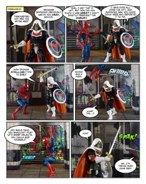 The Amazing Spider-Man (and Deadpool) - The Spider and the Merc - page 30