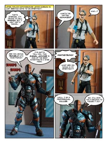 Batman - Target - page 14