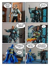 Batman - Target - page 15