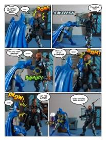 Batman - Target - page 18