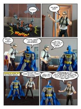 Batman - Target - page 21