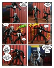 Daredevil Spider-Man - Fright Night 7 - page 16