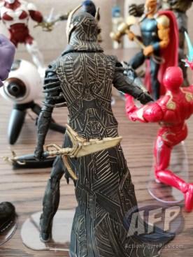 NYCC 2018 Hasbro Marvel Legends MCU Avengers Black Order (7 of 10)