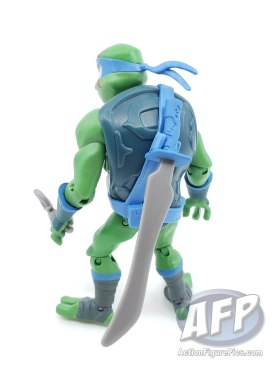 Playmates - Rise of the Teenage Mutant Ninja Turtles (16 of 36)