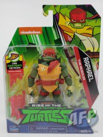 Playmates - Rise of the Teenage Mutant Ninja Turtles (2 of 36)