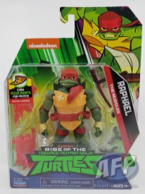 Playmates - Rise of the Teenage Mutant Ninja Turtles (2 of 36)