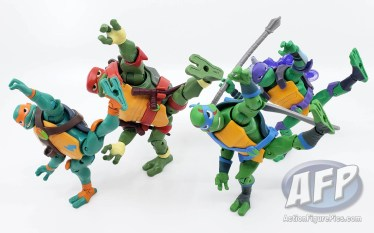 Playmates - Rise of the Teenage Mutant Ninja Turtles (26 of 36)