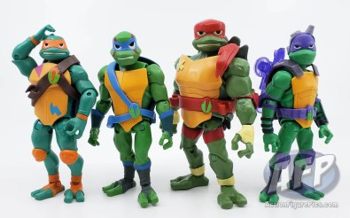 Playmates - Rise of the Teenage Mutant Ninja Turtles (35 of 36)