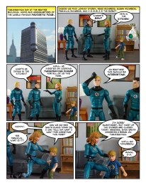 Fantastic Four - Thanksgiving Special - page 02