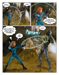 Fantastic Four - Thanksgiving Special - page 24