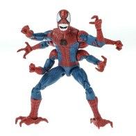 Marvel Spider-Man Legends Series 6-Inch Doppelganger Figure oop