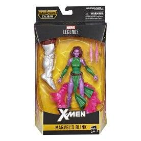 Marvel X-Men Legends Series 6-Inch Figure Assortment (Blink) - in pck