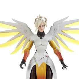 OVERWATCH ULTIMATES SERIES 6-INCH DUAL PACK Figure Assortment - Mercy oop