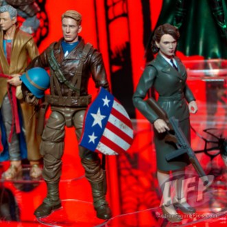Toy Fair 2019 - Hasbro Marvel 80th Anniversary Legends - MCU (1 of 31)