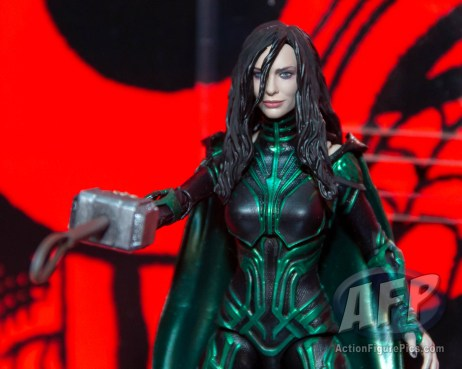 Toy Fair 2019 - Hasbro Marvel 80th Anniversary Legends - MCU (11 of 31)