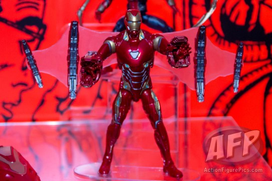 Toy Fair 2019 - Hasbro Marvel 80th Anniversary Legends - MCU (25 of 31)