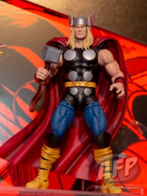 Toy Fair 2019 - Hasbro Marvel 80th Anniversary Legends - comic book (19 of 21)