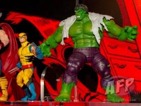 Toy Fair 2019 - Hasbro Marvel 80th Anniversary Legends - comic book (2 of 21)