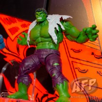 Toy Fair 2019 - Hasbro Marvel 80th Anniversary Legends - comic book (4 of 21)