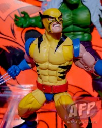 Toy Fair 2019 - Hasbro Marvel 80th Anniversary Legends - comic book (7 of 21)