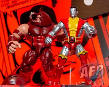 Toy Fair 2019 - Hasbro Marvel 80th Anniversary Legends - comic book (9 of 21)