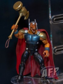 Toy Fair 2019 - Hasbro Marvel Legends Avengers wave 2 (4 of 12)