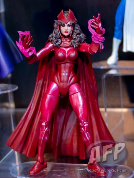 Toy Fair 2019 - Hasbro Marvel Legends Retailer Exclusives (22 of 23)