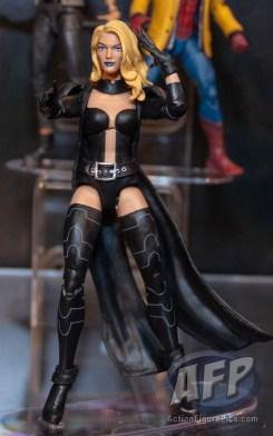 Toy Fair 2019 - Hasbro Marvel Legends Retailer Exclusives (6 of 23)