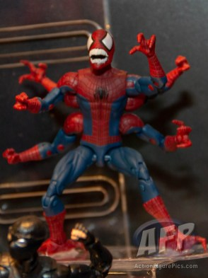 Toy Fair 2019 - Hasbro Marvel Legends Spider-Man wave 2 (10 of 18)