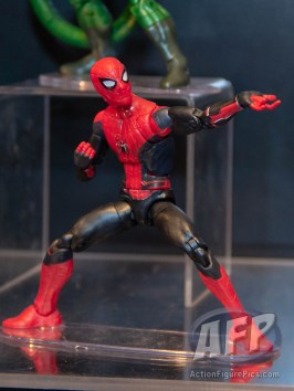 Toy Fair 2019 - Hasbro Marvel Legends Spider-Man wave 2 (2 of 18)