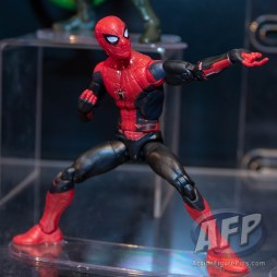 Toy Fair 2019 - Hasbro Marvel Legends Spider-Man wave 2 (3 of 18)