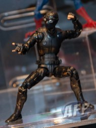 Toy Fair 2019 - Hasbro Marvel Legends Spider-Man wave 2 (5 of 18)