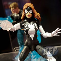 Toy Fair 2019 - Hasbro Marvel Legends Spider-Man wave 2 (8 of 18)