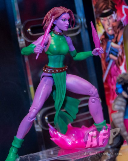 Toy Fair 2019 - Hasbro Marvel Legends X-Men Caliban wave (11 of 16)