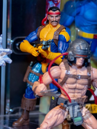 Toy Fair 2019 - Hasbro Marvel Legends X-Men Caliban wave (12 of 16)