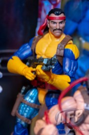 Toy Fair 2019 - Hasbro Marvel Legends X-Men Caliban wave (13 of 16)
