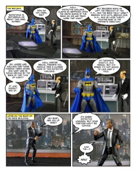 Batman - Night of the Reaper - page 19