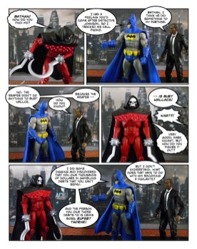 Batman - Night of the Reaper - page 21