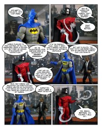 Batman - Night of the Reaper - page 22