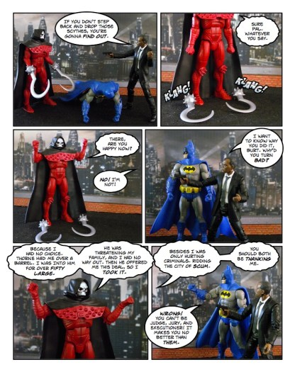 Batman - Night of the Reaper - page 26