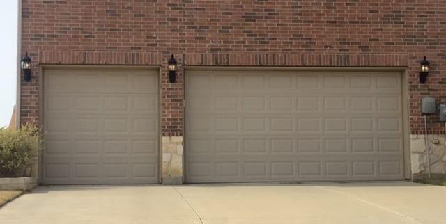 Garage Door Repair in Frisco TX  Action Garage Door